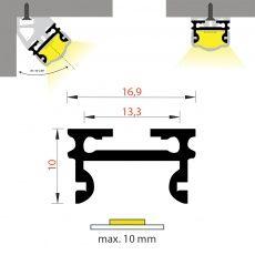FKUMAG - magnetický