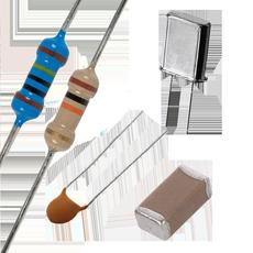 Pasivní součástky