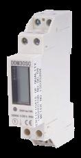 Měřiče spotřeby energie, elektroměry