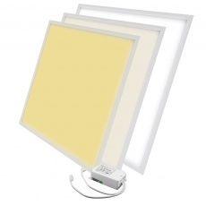 LED panely CCT s proměnnou barevnou teplotou
