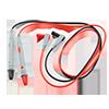 Měřicí kabely a příslušenství