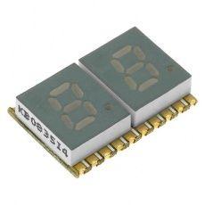LED displeje SMD