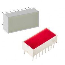 LED řadové a bargafy