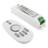 LED kontrolery pro 1 barevné pásky