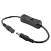 Propojovací kabely,  konektory a příslušenství
