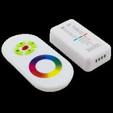 pro multibarevné RGB (3-kanálové)