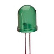LED diody blikající