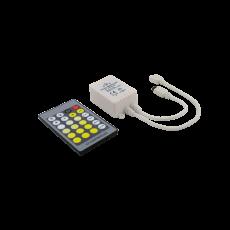 pro Dual-white LED pásky CCT (2-kanálové)
