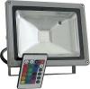 LED reflektory - RGB