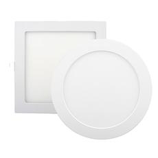 LED přisazené
