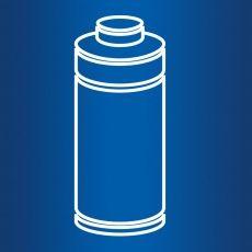 Svícny bateriové