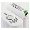Ovladače a stmívače pro jednobarevné LED pásky