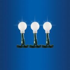 Pro vnitřní použití,  žárovkové