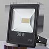 LED reflektory - SLIM