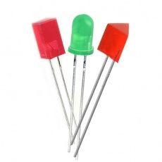 LED diody standartní