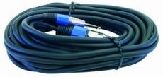 Kabely, konektory, redukce