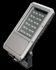 LED svítidlo TUNELL