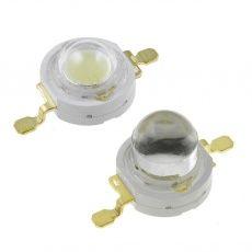 LED diody výkonové