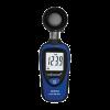 Měření zvuku a záření