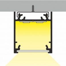 z Pro svítidla a světelné liniové systémy