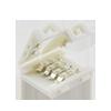 Propojení s konektorem pro LED pásky