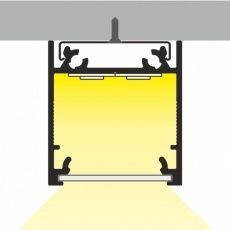 Pro svítidla a světelné liniové systémy