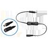 LED kabely s vypínačem