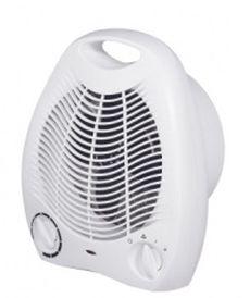Topné ventilátory
