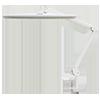 LED stolní lampy a lupy