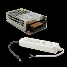 24V síťové zdroje pro LED pásky