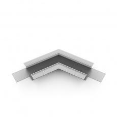 FKU78-05 AL tvarovky, spojky