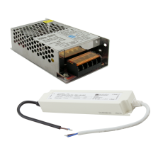 12V síťové zdroje pro LED pásky