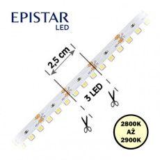 LED pásky 3D,  S-typ