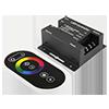 Ovladače,  stmívače a zesilovače pro LED pásky