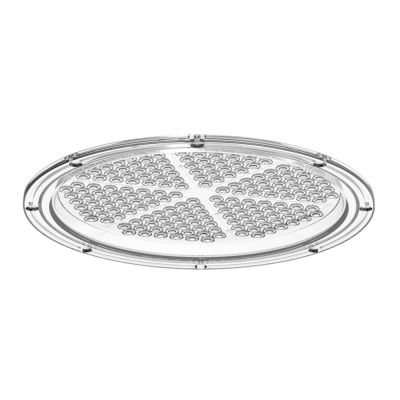 LED reflektor PRUSVIT2 - optika 60° pro 60 W, 100 W, 150 W